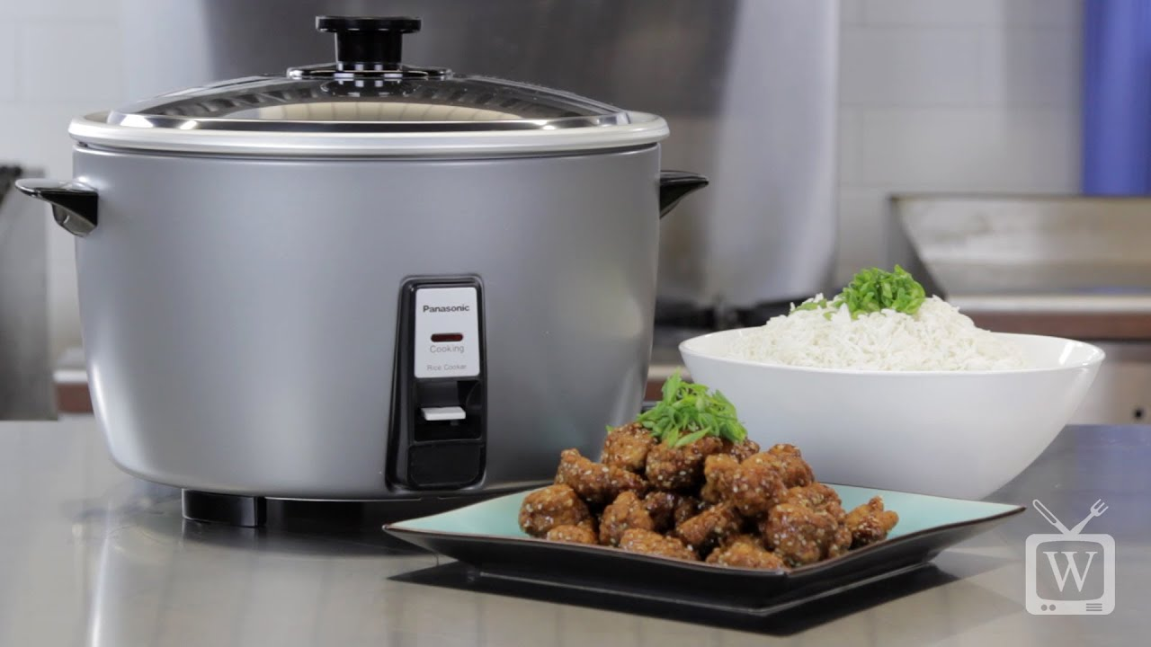 How To Choose The Correct Rice Cooker For You